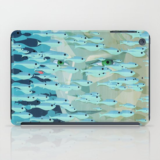 Schooled iPad Case