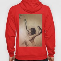 Wildest Moments  Hoody