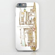 Two Buildings iPhone 6s Slim Case