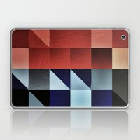 :: geometric maze IX :: Laptop & iPad Skin