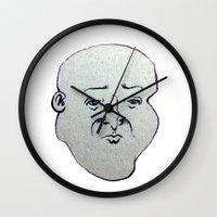 F A C E 1 Wall Clock