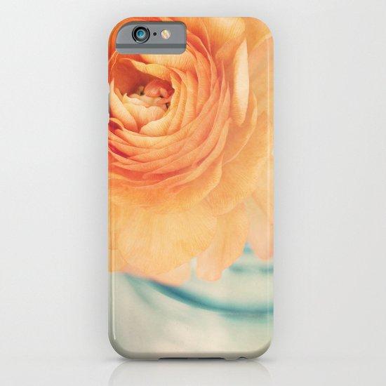 Orange crush iPhone & iPod Case