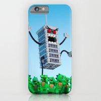 Revenge iPhone 6 Slim Case