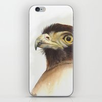 eagle iPhone & iPod Skin