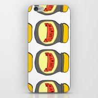 Marmite iPhone & iPod Skin