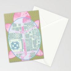 Tortugueando Stationery Cards