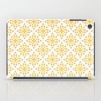 Love Triangle 4 iPad Case