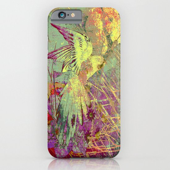 Parrot. On Front Page. iPhone & iPod Case