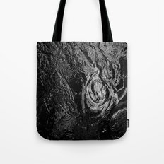 Abstract Fluid Tote Bag