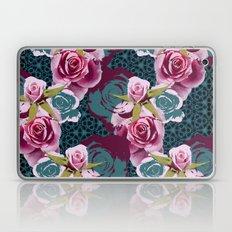 Modern Baroque Rose Laptop & iPad Skin