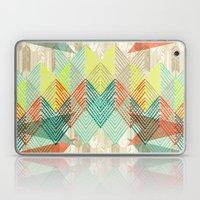 Arrow Dawn Laptop & iPad Skin
