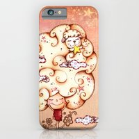 iPhone & iPod Case featuring Day Dreaming by Eunice Ng