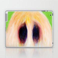 Easter Sasquatch Laptop & iPad Skin