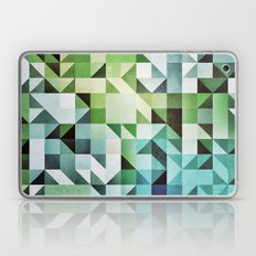 :: geometric maze II :: Laptop & iPad Skin