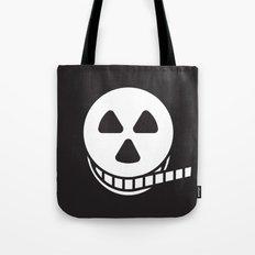 Horror Film Tote Bag