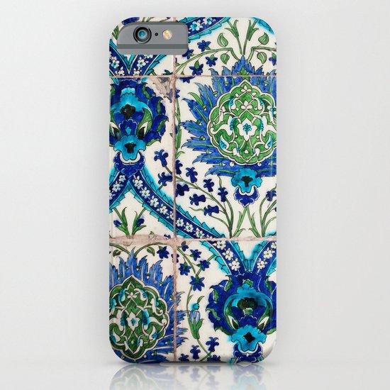Maroc iPhone & iPod Case