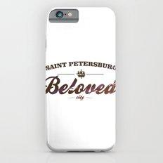 Beloved city Slim Case iPhone 6s