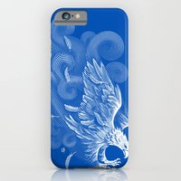 Windy Wings iPhone 6 Slim Case