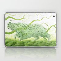 The West Wind Laptop & iPad Skin