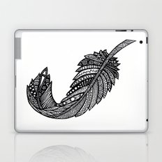 Feather 1 Laptop & iPad Skin