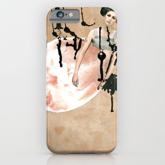 My heart iPhone & iPod Case