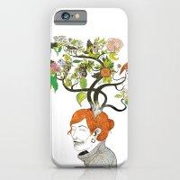 Thinking Green iPhone 6 Slim Case