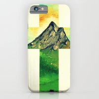 iPhone & iPod Case featuring Through His Eyes by katieellen