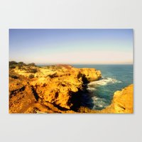 Great Southern Ocean - Australia Canvas Print