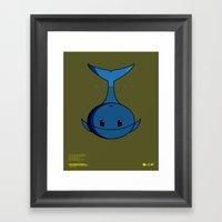 SF Against Stupidity* | … Framed Art Print