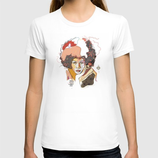Minnie Riperton - Soul Sister | Soul Brother T-shirt