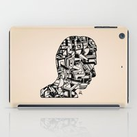 Self Portrait PM iPad Case