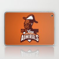Mon Calamari Admirals On… Laptop & iPad Skin