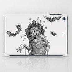 Mummy iPad Case