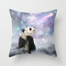 My Thoughts Are Stars �… Throw Pillow