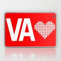 Virginia Love Laptop & iPad Skin