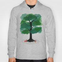Man & Nature - The Tree … Hoody