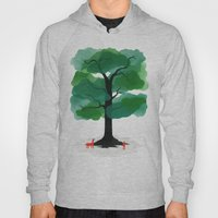 Man & Nature - The Tree … Hoody