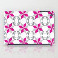 First Kiss - By  SewMoni iPad Case