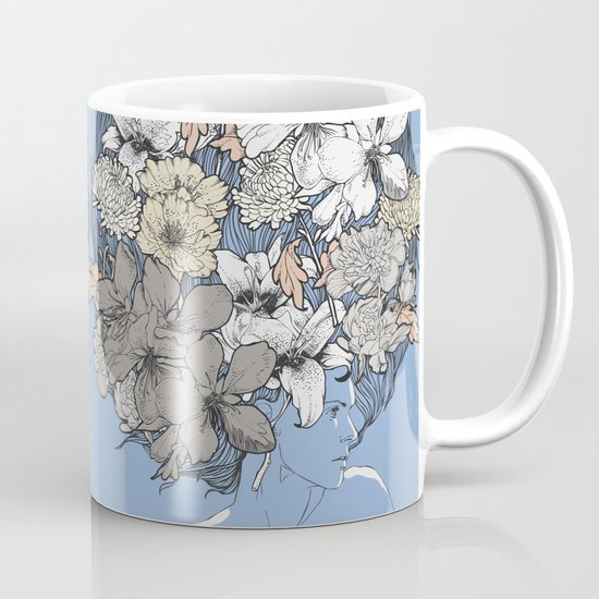 INSIGHT BLOOM Mug