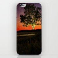 Tree of Life iPhone & iPod Skin