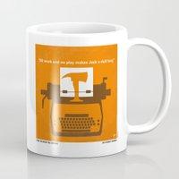 No094 My The Shining Min… Mug