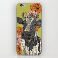 Moo iPhone & iPod Skin