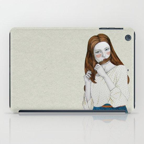 Clementina iPad Case