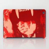 Hear Me Roar iPad Case