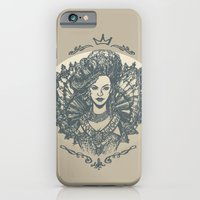Long Live the Queen iPhone 6 Slim Case