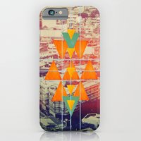 iPhone & iPod Case featuring try angles by cardboardcities