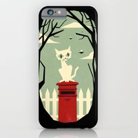 Let's Meet At The Red Po… iPhone 6 Slim Case
