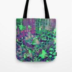 The Opposite of Free Tote Bag