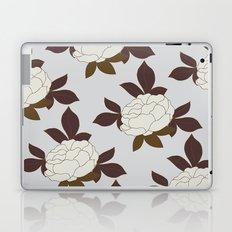 Macro Flower  Laptop & iPad Skin