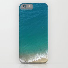 Italian Beach 1 iPhone 6 Slim Case